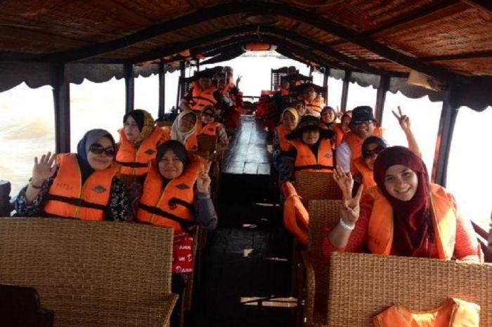 4D3N  Sai Gon & Mekong Delta- Muslim Shopping Tour
