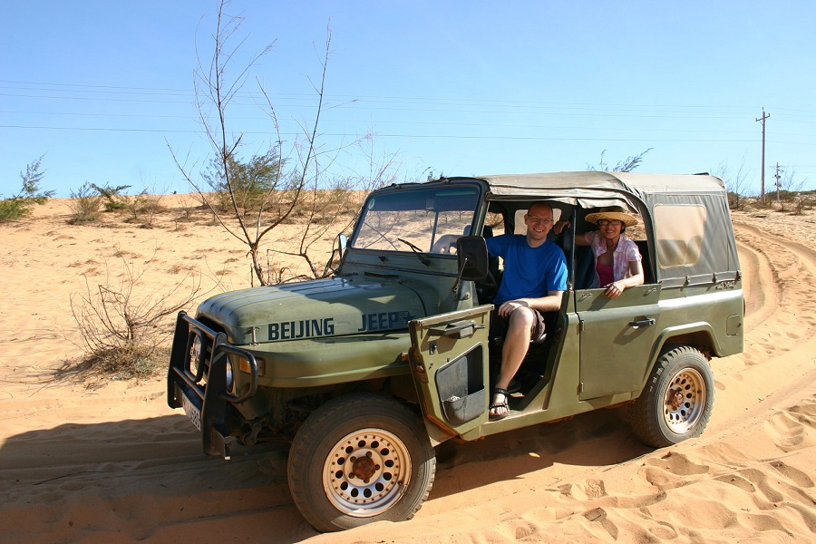 jeep in mui ne tour from ho chi minh city
