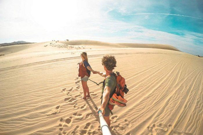 2D1N Mui Ne Beach & Sand Dunes Package