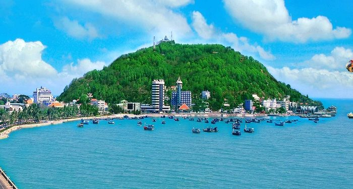 Vung Tau 1 Day Special Tour – Long Son Island