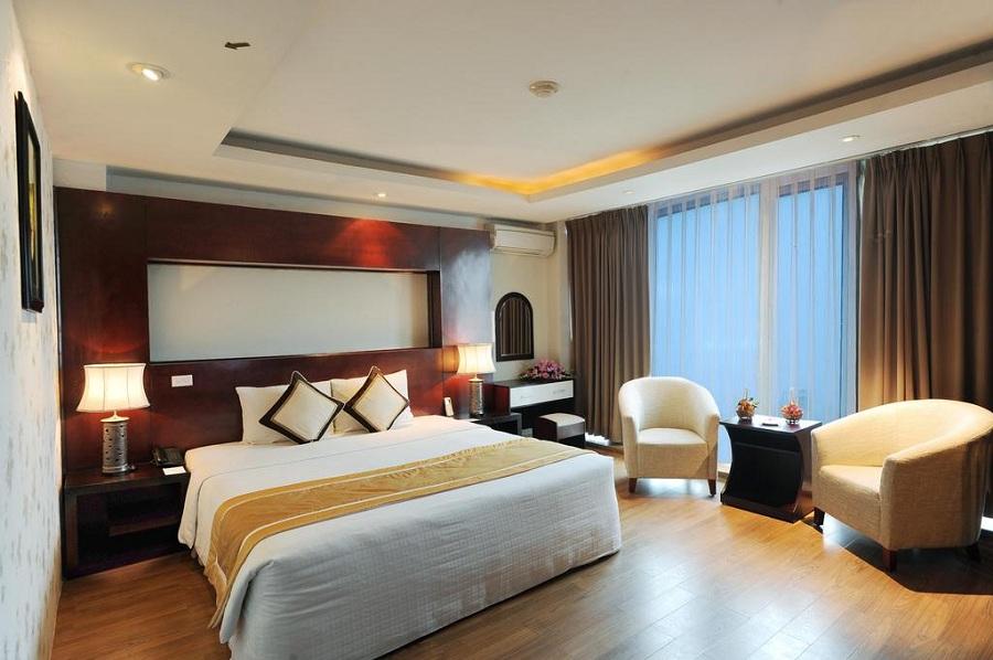 Cosiana Hotel – 3 Stars hotel in Hanoi