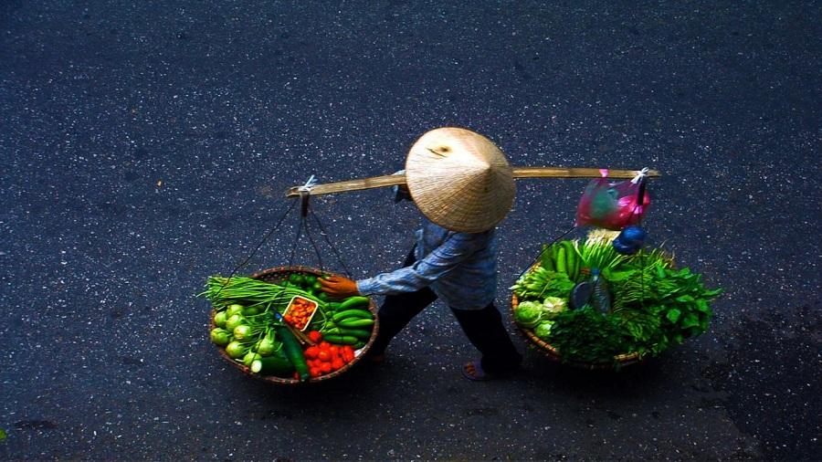 hanoi street tour