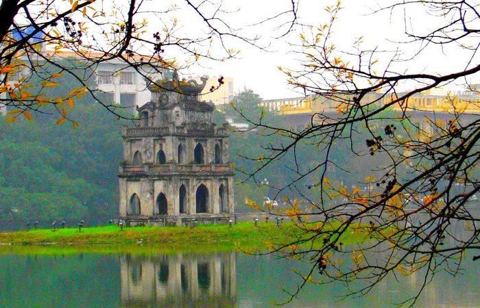 Ha Noi Full Day City Tour