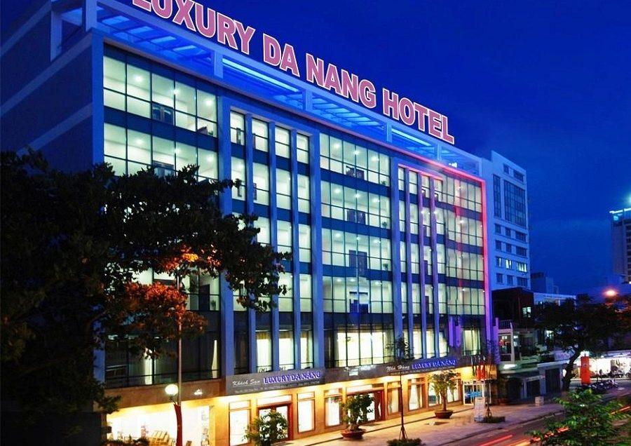 Luxury Da Nang Hotel – 3 Stars Hotel in Da Nang