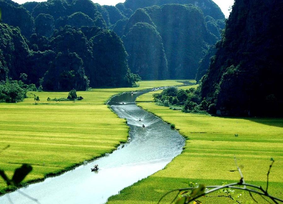 Ninh Binh tour from hanoi 1