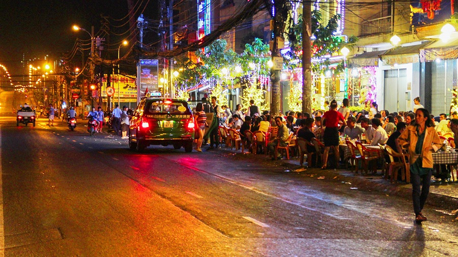 where to go to in saigon