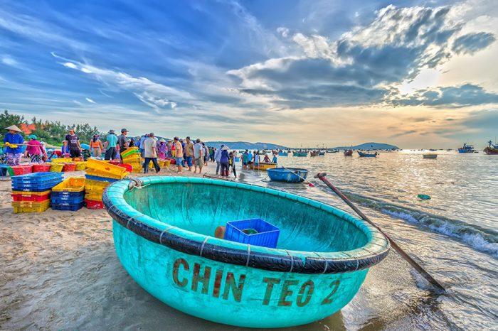 Sai Gon – Mui Ne – Mekong Delta – Cu Chi 5D4N