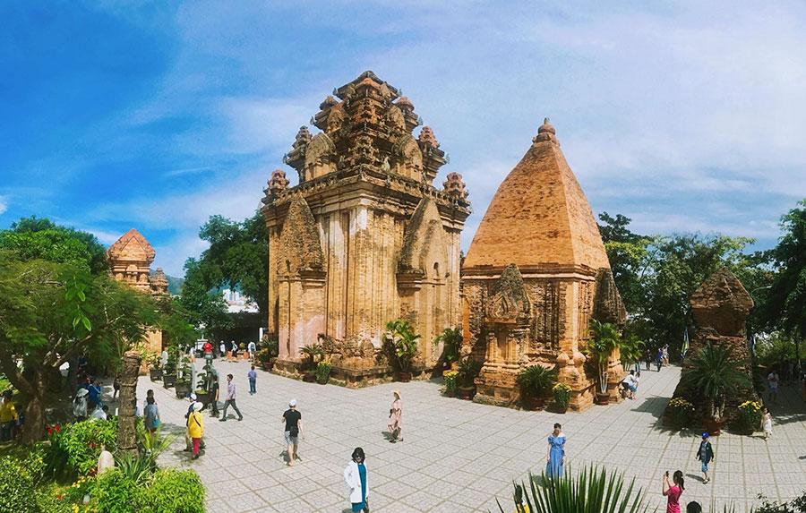 Nha Trang temple