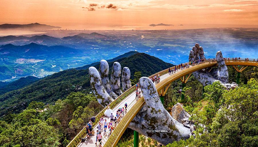 visit danang vietnam tour package 2021