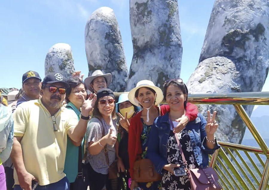 visit da nang from sabah