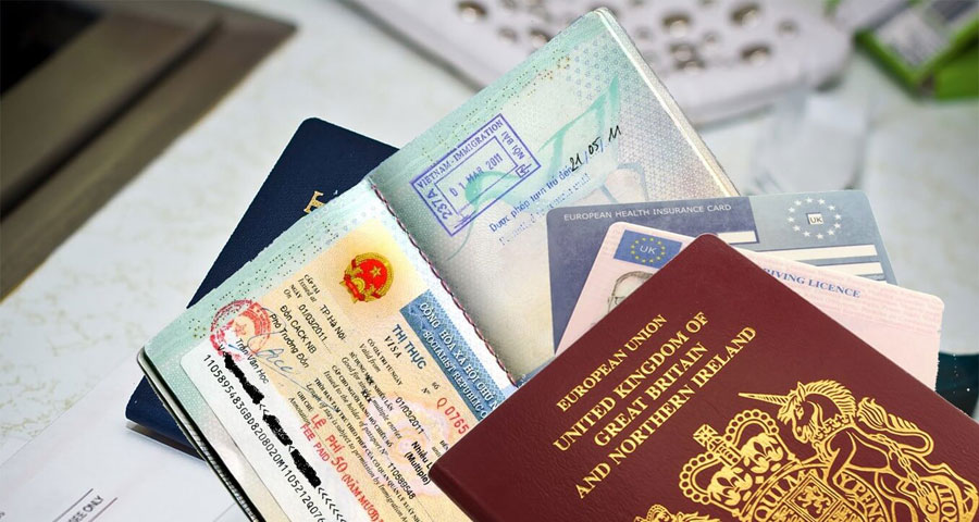How to get Vietnam visa on arrival, Vietnam visa extension, visa renewal?