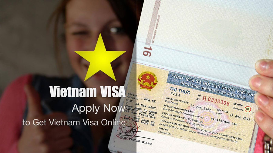 Vietnam Visa Extension 2020 during Covid 19 - how to do?